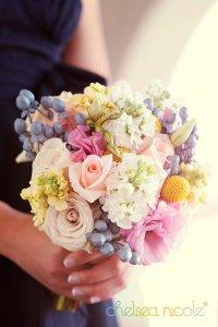 EFI_Pastel Bouquet