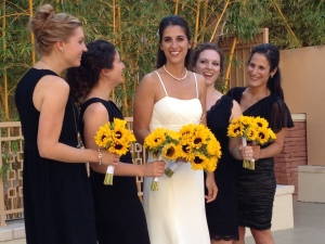 EFI_Sunflower Bridal