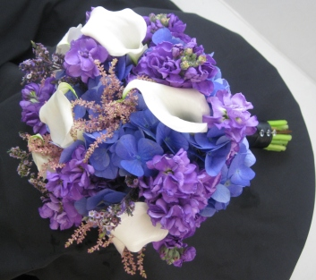 EFI_Blue Jewel Bouquet