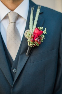 Enchanted Florist Las Vegas groom