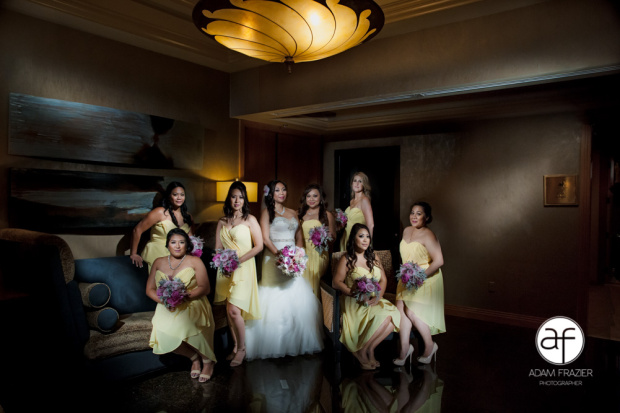 bride-bridesmaids-bridal-party-portraits