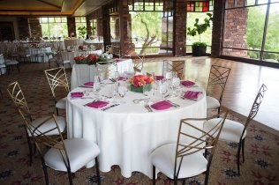Enchanted Florist Las Vegas Rose and Orchid Reception 4