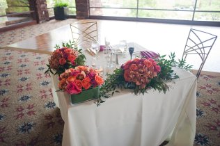 Enchanted Florist Las Vegas Rose and Orchid Reception 5