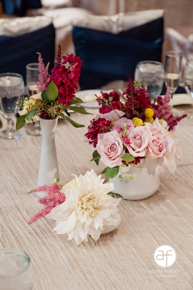 wedding-low-centerpiece