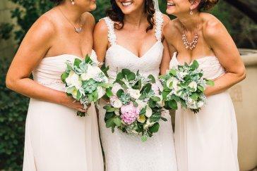 Enchanted Florist Las Vegas Wedding
