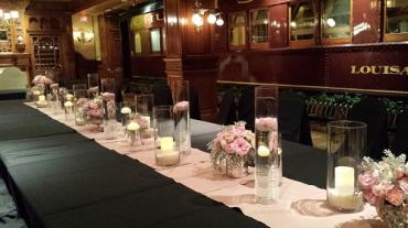 1920's pink wedding table 1-min